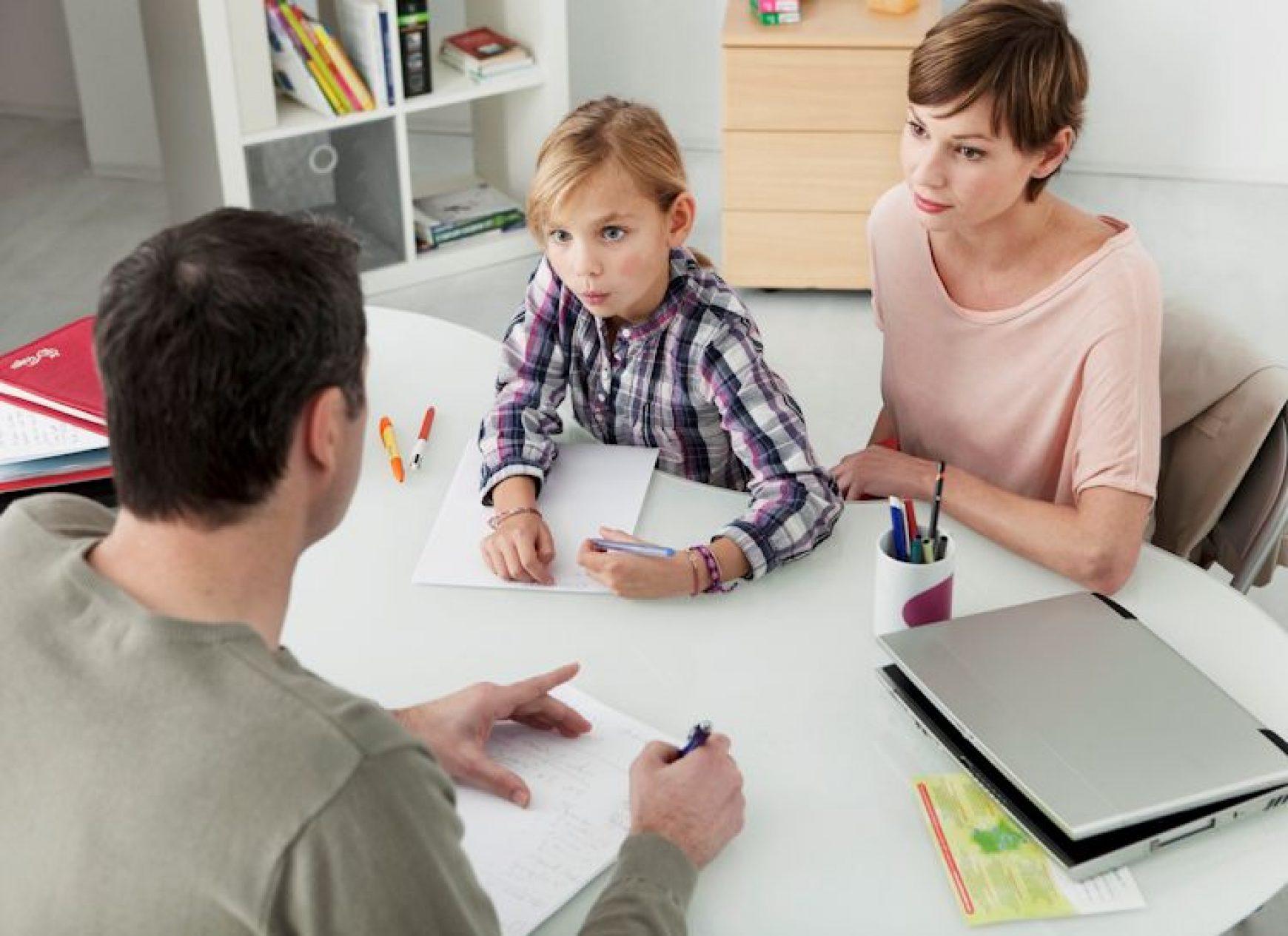 Συνάντηση εργαζομένων παιδοψυχιατρικής υγιεινής