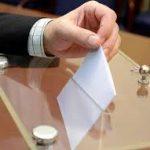 Ανακοίνωση Εκλογικών Αποτελεσμάτων