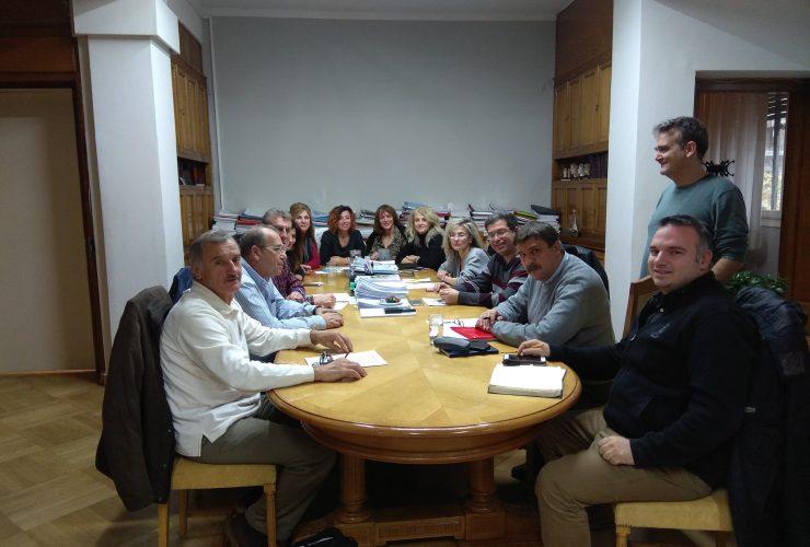 Συνάντηση του Διοικητικού Συμβουλίου του Συλλόγου με τον Υπουργό Υγείας κ. Ξανθό