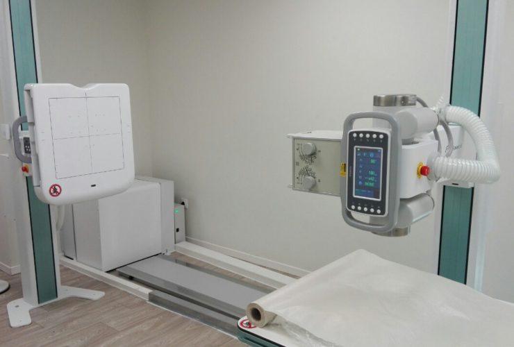 Eύρυθμη λειτουργία των ακτινολογικών εργαστηρίων στην 1η και 2η ΥΠε
