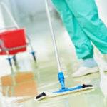 Καθαριότητα στα Κέντρα Υγείας, Πολυδύναμα Περιφερειακά Ιατρεία κτλ
