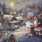Χριστουγεννιάτικες Ευχές!